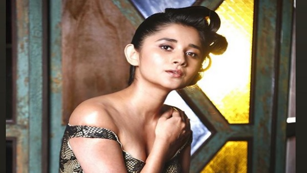 Kanika Mann confirms that Babister Babu is not;  The actor will appear in an OTT project