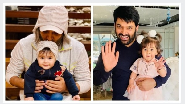 Also Read: Kapil Sharma Birthday Special: These Pictures Prove The Comedian Is A Doting Father