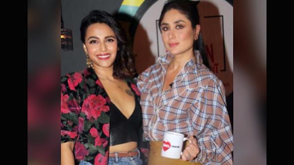 ALSO READ: Kareena Kapoor Khan Leaves Sweet Birthday Wish For Swara Bhasker, Says 'Stay Fierce'