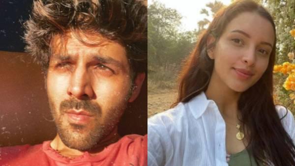 Kartik Aaryan To Team Up With Tripti Dimri For Director Sharan Sharma's Next?