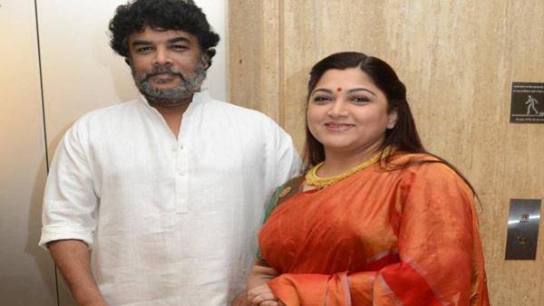 Khushbu Sundar's Husband Sundar C Discharged From Hospital