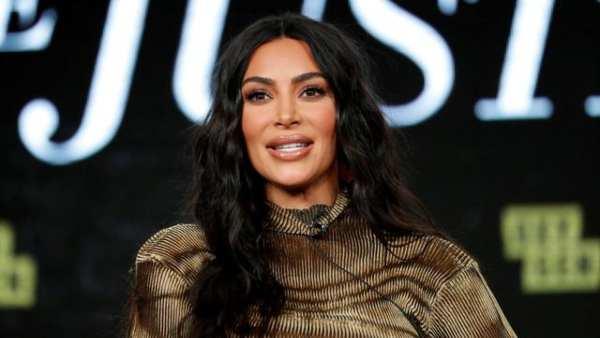Kim Kardashian Officially Becomes A Billionaire
