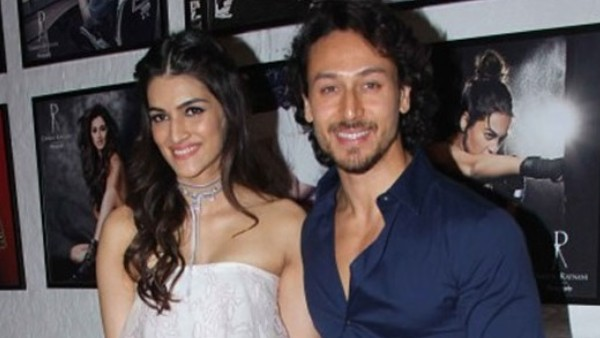 Also Read: Kriti Sanon Is Nervous To Attempt Action Opposite Tiger Shroff In Ganapath; Says 'He Is So Good At It'