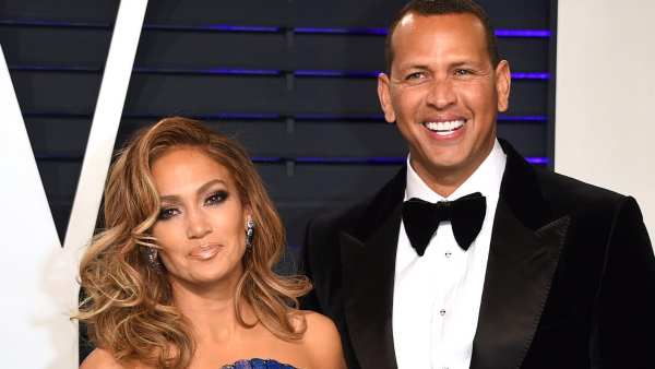 Jennifer Lopez & Alex Rodriguez Call Off Two-Year Long Engagement: We Have Realized We Are Better As Friends