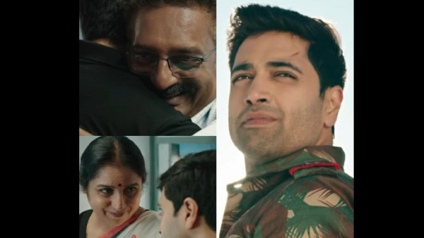 Major Teaser: Adivi Sesh As Major Sandeep Unnikrishnan Will Leave You Astonished And Teary-Eyed (Watch)
