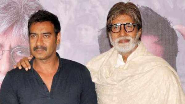 Ajay Devgn Halts Production For Final Schedule Of Mayday Due To Surge In COVID-19 Cases