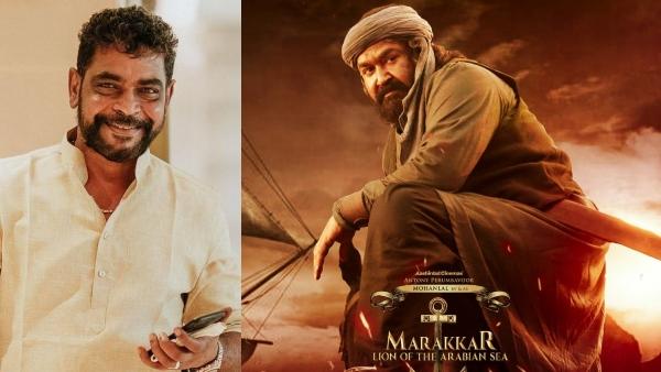 Mohanlal's Marakkar: The Project Might Not Release In May, Says Antony Perumbavoor