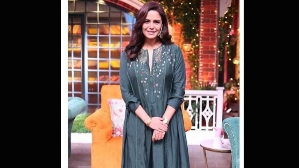 Mona Singh Reveals A Light Fell On Her Head & She Got Stitches While Shooting For Jassi Jaissi Koi Nahin