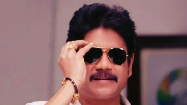 ALSO READ: Akkineni Nagarjuna Was Never Interested In Making Comeback In Bollywood; Says He Didn't Crave For Acceptance