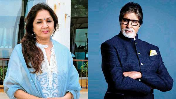 <strong>ALSO READ: </strong>Neena Gupta To Play Amitabh Bachchan's Wife In Goodbye