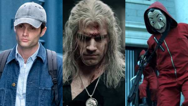 <strong>ALSO READ: </strong>Money Heist 5, You 3, The Witcher 2 & More To Release In Second Half Of 2021