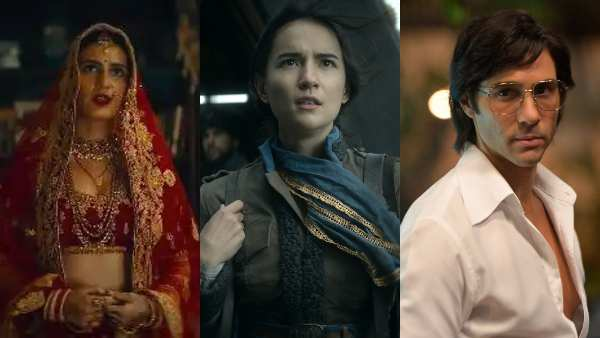 <strong>ALSO READ: </strong>Top 8 Netflix Releases To Watch Out For In April 2021: Ajeeb Daastaans, Shadow And Bone, The Serpent & More