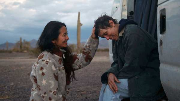 ALSO READ: Nomadland Critics Review: Chloé Zhao's Film Shows The Life Of A Nomad Filled With Friendship & Solitude