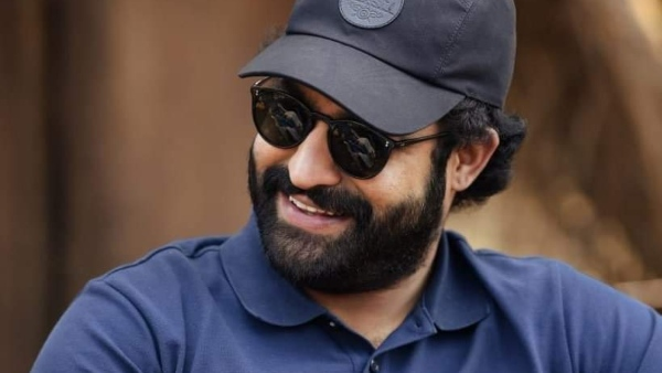 NTR 30: A Major Update On The Jr NTR Project To Be Revealed Tomorrow! -  Filmibeat