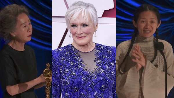 <strong>ALSO READ: </strong>Oscars 2021 Memorable Moments: From Youn Yuh-Jung's Speech, Glenn Close's Dance Moves To The Historic Wins