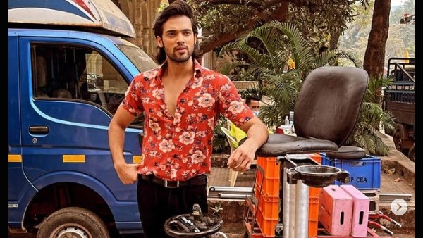 Also Read: Parth Samthaan Talks About His Struggling Days; Says He Didn't Have House To Stay & Slept On Marine Drive