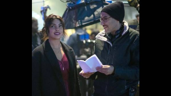 Priyanka Chopra Supports The White Tiger Director Ramin Bahrani After The Latter Faced Racist Remarks