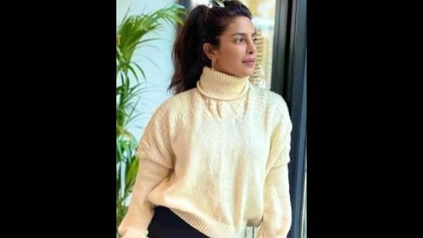 Also Read: Priyanka Chopra Reveals This Kept Her Mental Health Sane During The Lockdown