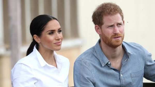 HC Dismisses Indian Woman's Petition Seeking Legal Action Against Prince Harry For Not Marrying Her