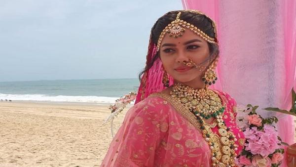 ALSO READ: EXCLUSIVE! Molkki Star Priyal Mahajan Shares Her Experience Of Shooting In Goa Amid Lockdown
