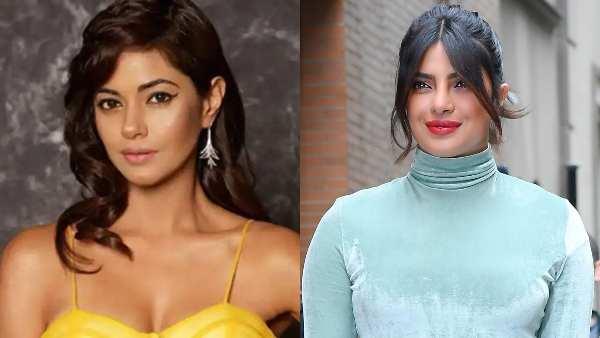 Meera Chopra Says Being Related To Priyanka Chopra Did Not Help Her Get Films: I Had To Struggle