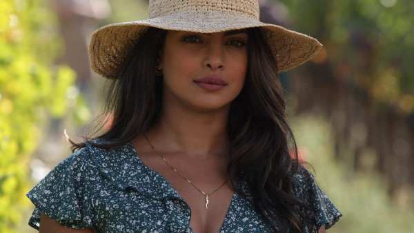Priyanka Chopra Had To Teach People In Hollywood How To Say Her Name: If You Can Say Oprah You Can Say Chopra