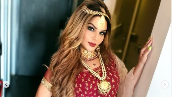 Also Read: Rakhi Sawant Swears On Her Mother & Says 'I Have A Husband & I Did Get Married'