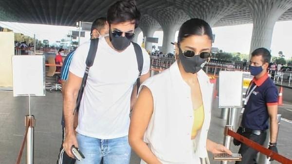 ALSO READ: Netizens Call Ranbir Kapoor & Alia Bhatt 'Careless', Roast Them For Jetting Off To Maldives For Vacation
