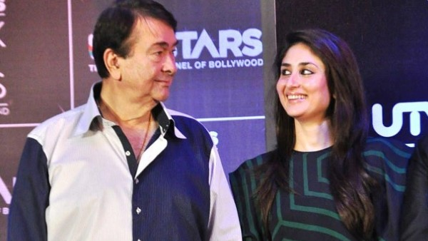 ALSO READ: Did Randhir Kapoor 'Accidentally' Share First Picture Of Kareena Kapoor-Saif Ali Khan's Second Son?