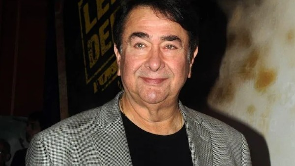 Also Read: I've Been Shifted To ICU: Randhir Kapoor Shares Update On His Health After Testing COVID-19 Positive