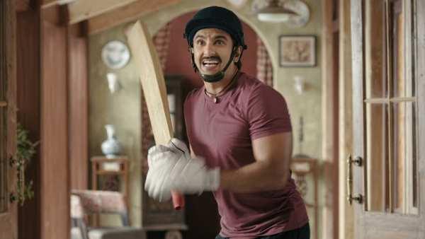 Ranveer's Marathi Avatar In Latest Clip Bowls Over Internet!