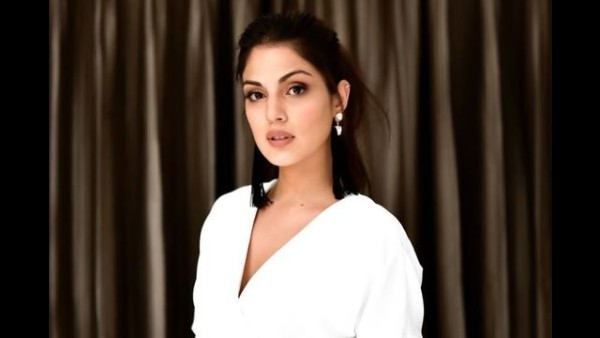 Chehre Producer Anand Pandit Praises Rhea Chakraborty For Doing A Good Job In The Film