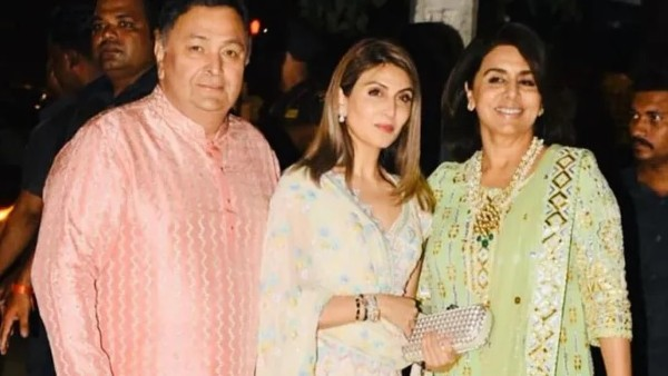 ALSO READ: Neetu Kapoor's Emotional Note On Rishi Kapoor's First Death Anniversary: He Will Stay In Our Hearts Forever