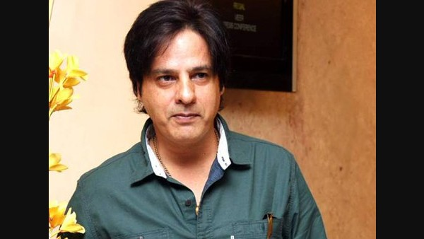 Rahul Roy And His Family Test Positive For COVID-19