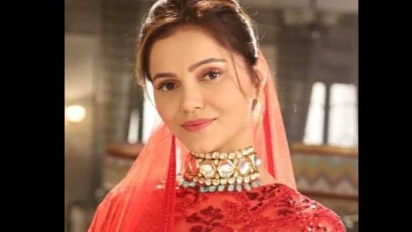 Rubina Dilaik shares her thoughts on Pride Month;  He says his initiative will seek funding for the transgender community
