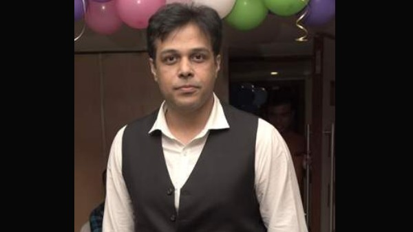 Also Read: Sachin Sharma & Family Test Positive For Coronavirus; Actor Says COVID Medicines Are Sold In Black Market