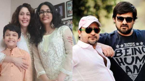 Wajid Khan's Wife Moves HC Against Sajid In Property Case