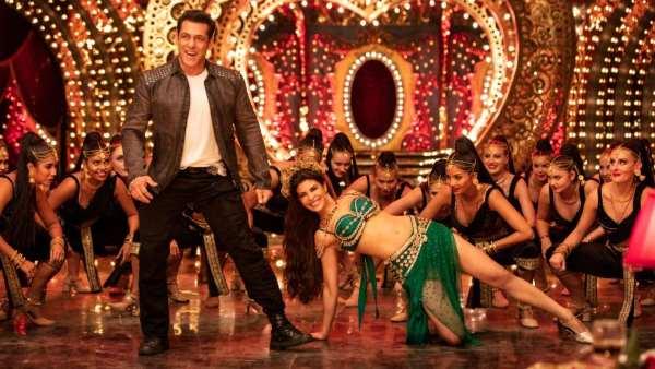 ALSO READ: Dil De Diya: Salman Khan-Jacqueline Fernandez Set The Stage On Fire In Radhe's Dance Track