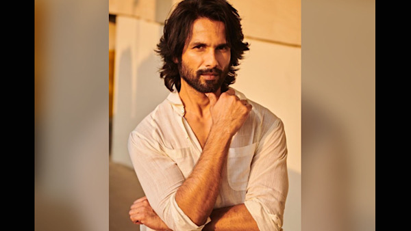 ALSO READ: Shahid Kapoor To Turn Producer With A Series Based On Amish Tripathi's Novel?