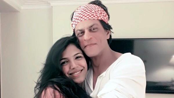 Shriya Pilgaonkar Recalls Her First Meeting With SRK