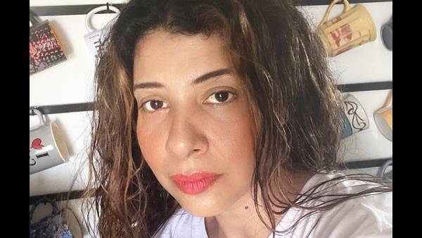 Sambhavna Seth's Father Tests Positive For COVID-19, Actor Asks Help To Get Him Admitted To A Delhi Hospital