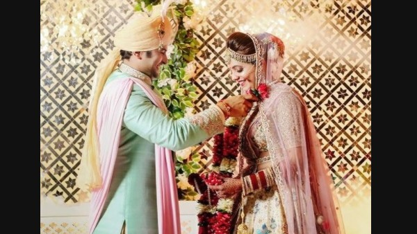 ALSO READ: Sugandha Mishra & Sanket Bhosale Share Pictures From Their Lavish Wedding; See Inside PICS
