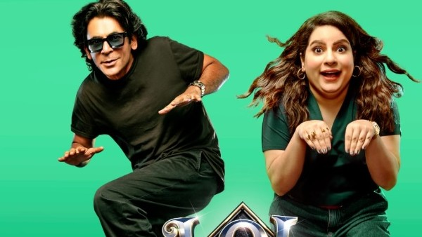 Also Read: Sunil Grover On LOL- Hasse Toh Phasse: Our Sole Intention Is To Make Everyone Laugh