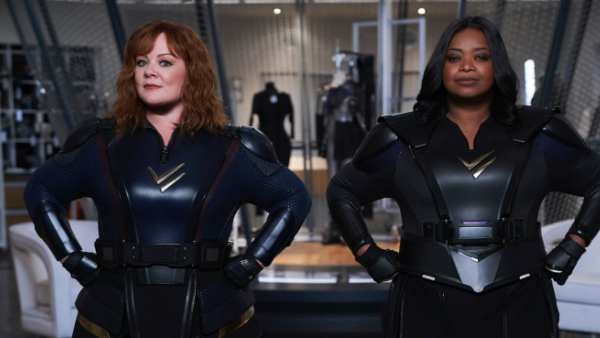 ALSO READ: Thunder Force Movie Review: Melissa McCarthy-Octavia Spencer's Film Is Fun But Not Genre Shattering