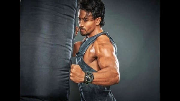 Tiger Shroff's Trainer Reveals His Fitness Regime; Says The Actor Trains 12 Hours A Day!