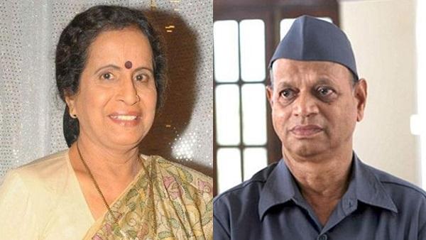 Usha Shares A Tragic Story About Kishore Nandlaskar's Life