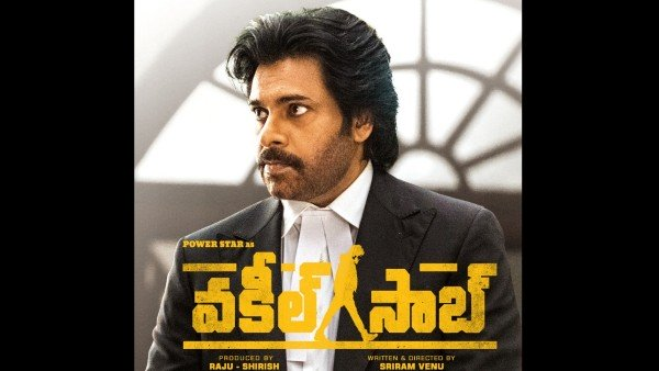 Vakeel Saab Day 7 Box Office Collection: Pawan Kalyan Starrer Creates A New Record!