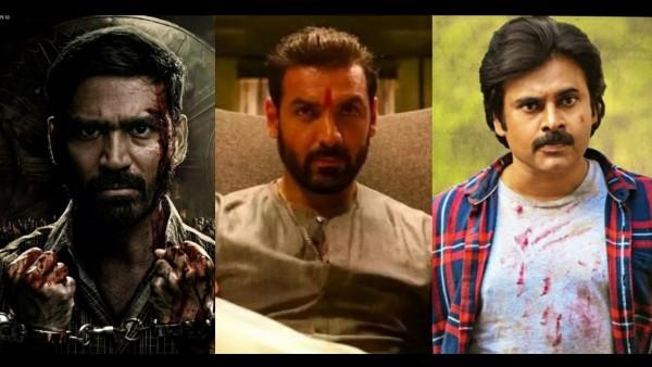 South Films vs Bollywood: Karnan & Vakeel Saab Raise Hope Amid Second Wave Of COVID-19