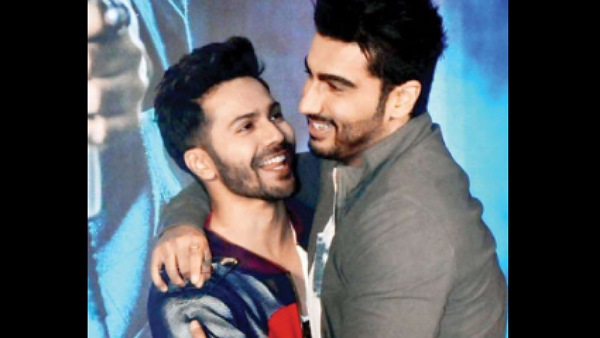 Also Read: Arjun Kapoor Shares A Funny Birthday Wish For Varun Dhawan And It Has A Mowgli Connect