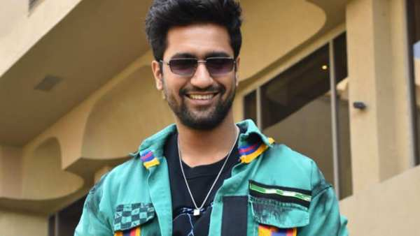 ALSO READ: Vicky Kaushal Tests Negative For COVID-19, Says 'My Prayers For All Who Are Recovering'